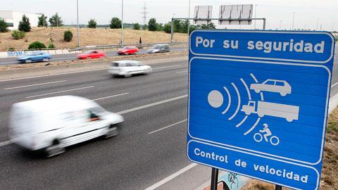avisador de radares madrid