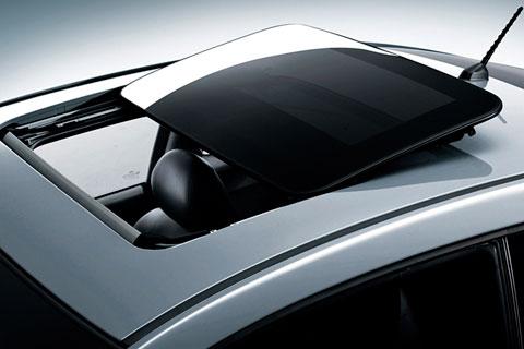 instalar techo electrico solar coche madrid