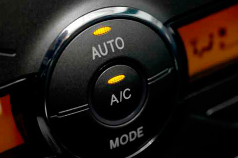reparacion aire acondicionado coche madrid