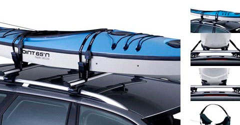 accesorios de barras para coches en madrid