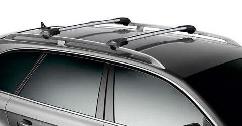 instalacion de barras para coche en madrid