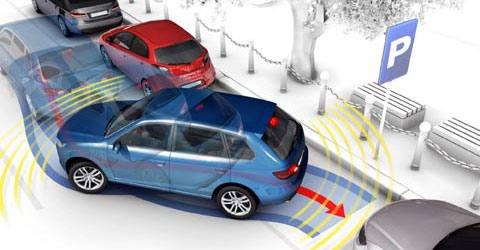 instalacion sensores de aparcamiento en madrid