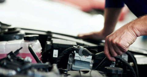 revisión de vehículos en madrid