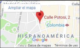 Autoradio Castillo