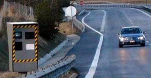 detectores de radares en Madrid