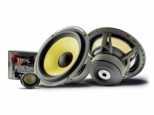 sistemas de sonido para coches en Madrid