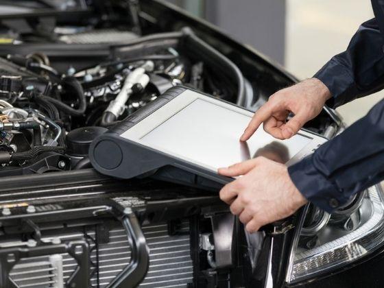 Taller de reparación de coches en Madrid