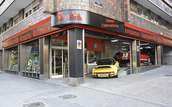 Tcastillo Madrid