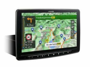 navegación y multimedia para coches en Madrid