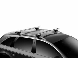 barras y accesorios para coches