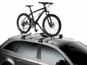 Portabicicletas para coches