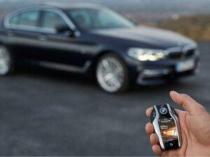 Instalación de alarmas para coches en Madrid