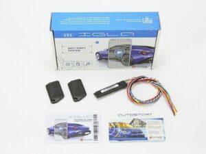 venta e instalación de alarmas para coches